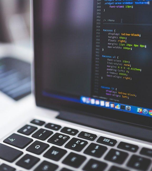 coding, programming, css
